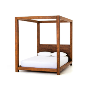 Wade Canopy Bed
